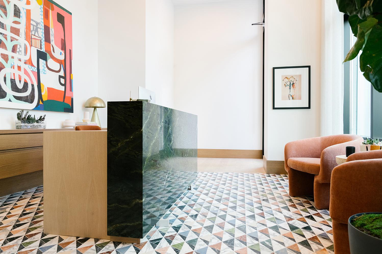 Amanda Hamilton Interior Design Studio